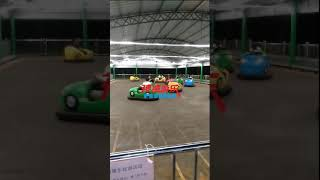 China Bumper Car Manufacturer