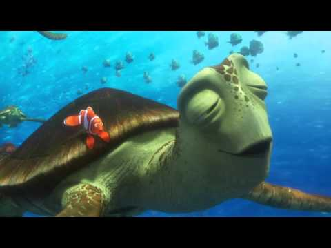 Finding Dory Trailer – Official Disney Pixar | HD