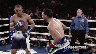 Andre Ward Greatest Hits