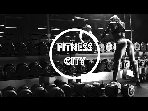 New Fitness Best Club Dance Music Mashups Remixes 2016