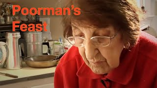 Great Depression Cooking - Poorman