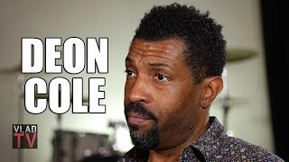 Deon Cole on R Kelly and His Accusers: Everyone\'s Dirty, Everyone\'s After Money (Part 8)