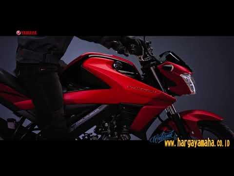 Kredit Motor Yamaha Vixion R - hargayamaha co id