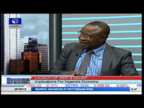 Low Interest Loans Will Support MSMEs' Development In Nigeria - Analysts Prt2