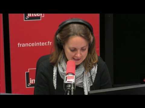 Marion Maréchal-Le Pen à Abidjan - Si tu écoutes le sketch