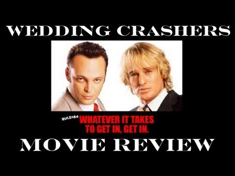 A Movie Review - Wedding Crashers Starring OWEN WILSON!!!!!