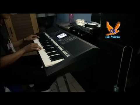 Yamaha Sampling PSR-s950 Keloas Rampak | Karaoke