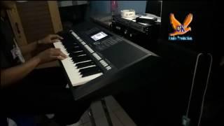 Download lagu Yamaha Sampling PSR-s950 Keloas Rampak | Karaoke
