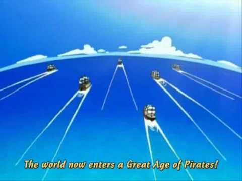 One Piece Theme Song