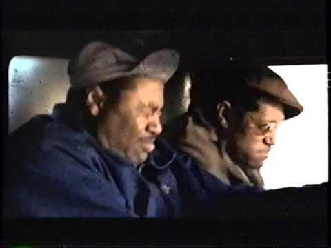 Hoodlum (1997) Teaser (VHS Capture)