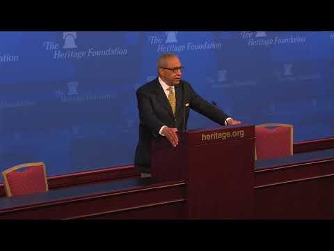 Modern Liberalism and America's Racial Divide
