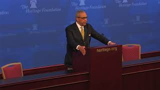 Shelby Steele – Modern Liberalism and America's Racial Divide