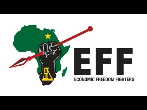 EFF APPEARANCE IN NORTH GAUTENG HIGH COURT