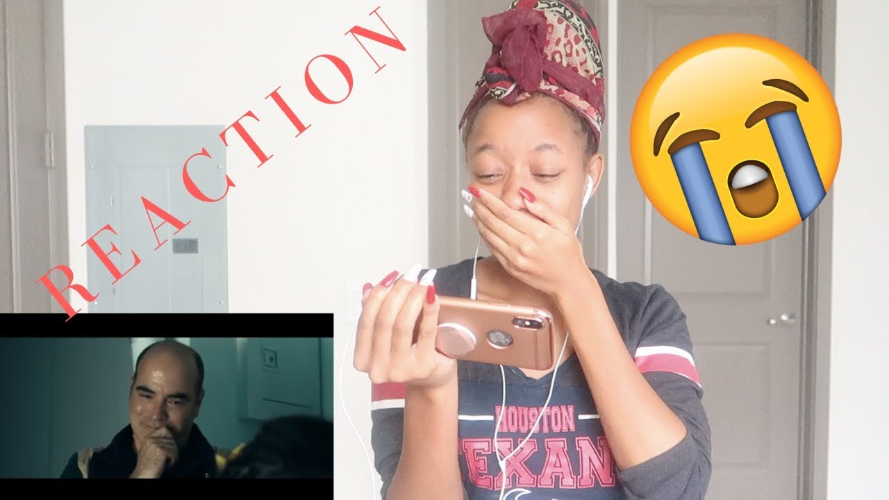 MARSHMELLO FT BASTILLE - HAPPIER (OFFICIAL MUSIC VIDEO) REACTION (SHE CRIES) | DOUBLE TAKE image