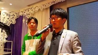 Publication Date: 2017-03-05 | Video Title: SFXC 校友 雞年春茗晚宴 1/9