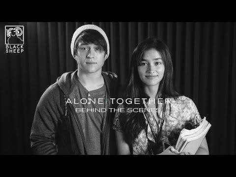 Alone/Together: Behind The Scenes