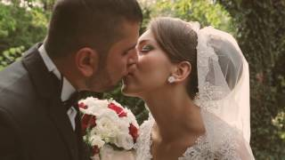 Canan & Murad Love Is Alive -TRAILER