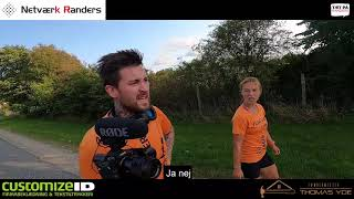 Tæt På Randers - Vi Løber I Randers