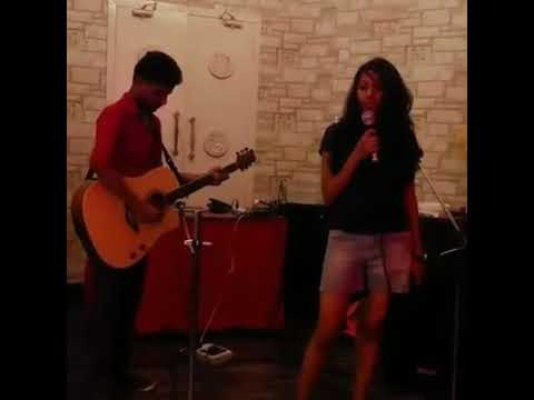 Tum Ho (Cafe Live Performance)