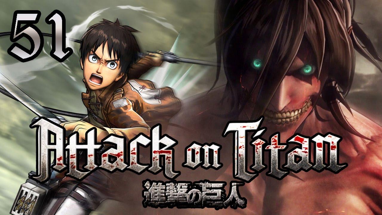 ATTACK ON TITAN EP 7 SAISON 2 STREAMING - Xiyspotasnin
