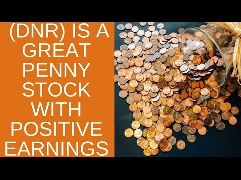 Denbury Resources Inc. (DNR) is a great penny stocks with positive earnings