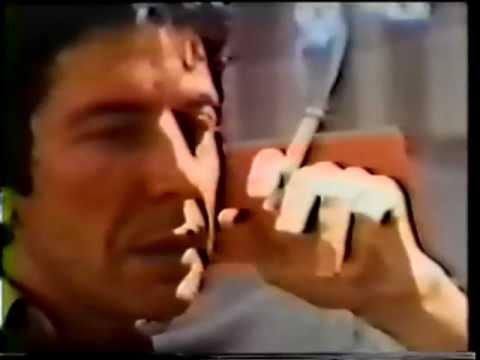 Leonard Cohen: hasta siempre, Marianne