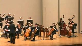 Mozart Symphony No.31 K.297 Paris 1mov.