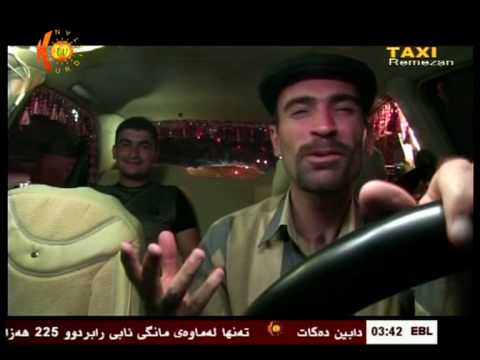 Kurdistan Cash Cab