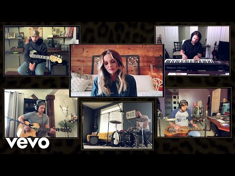 Carly Pearce - It Won't Always Be Like This (The Social Distance Sessions)
