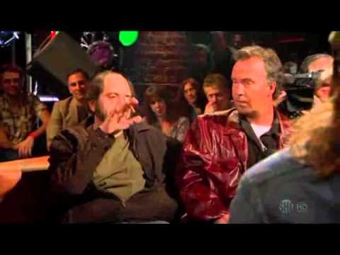 The Green Room With Paul Provenza- dave attell, richard belzer, janeane garofalo
