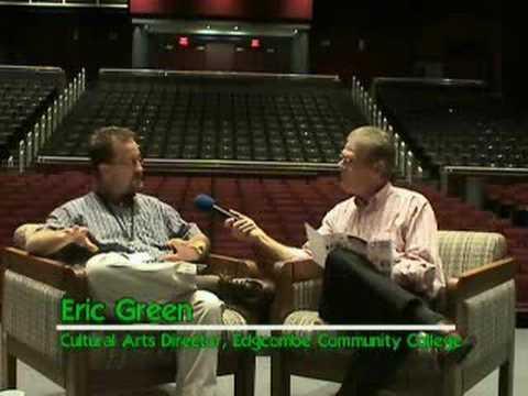 Eric Green Part 4, Edgecombe Community College Performance Series 2006