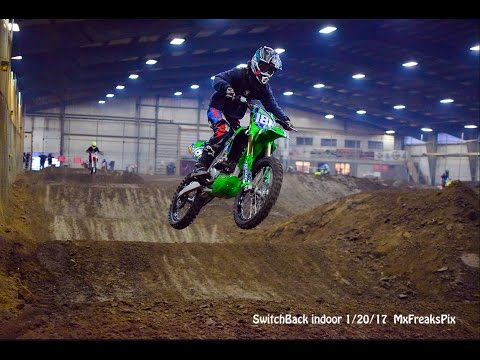 RACE DAY!!! | CRAZY ARENACROSS RACE | SMX DAY 2