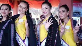 Miss Grand Chiang Rai 2019@Maesai Chiang Rai Thailand