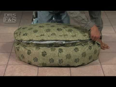 deluxe-self-warming-bolster-dog-bed-|-drsfostersmith.com