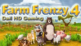Farm Frenzy 4 PC Gameplay HD 1440p