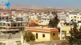 Война в Сирии: ситуация ухудшается