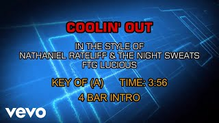Nathaniel Rateliff & The Night Sweats - Coolin' Out (Karaoke)