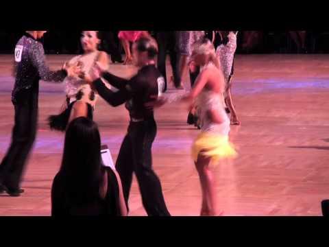 Riccardo - Yulia Jive - 2011 Ohio Star Ball