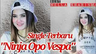 OLENG BOSSS...!!! DJ Santai Nella Kharisma Ninja Opo Vespa - PALING ENAK SEDUNIA 2018