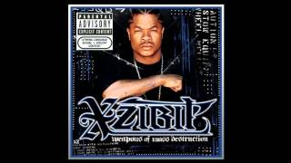 Xzibit - Lax [Original, HQ]