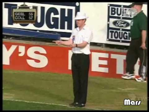 Tarrant to his skipper in Buckley