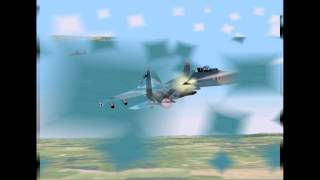 Flanker 2.5 PC 2001 Gameplay