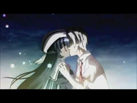 Yuuko x Yuu scene