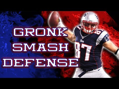 Why Rob Gronkowski Was a Once-in-a-Lifetime NFL Talent