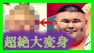 トリオ芸人の安田大サーカスの HIROといえばその大きな体が トレードマ...