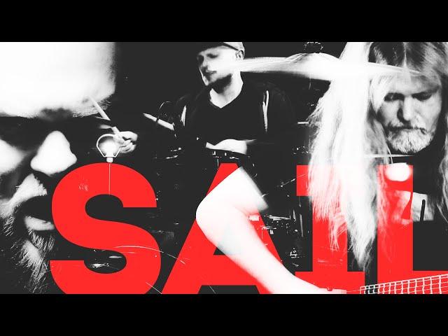 Mudgod - SAIL (Awolnation Cover featuring Mattias IA Eklundh)