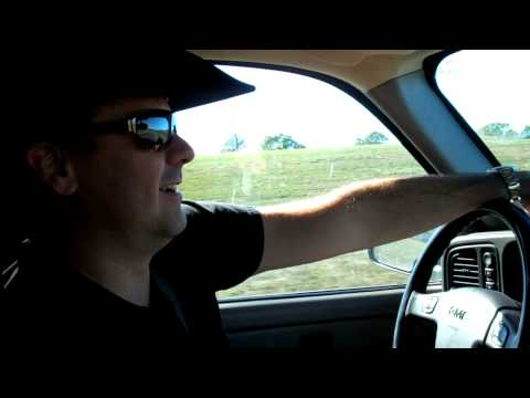 """Roger Creager discusses """"Something To Believe In"""""""