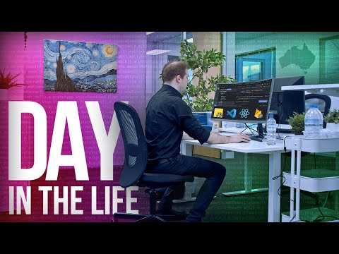 Day in the Life of a Software Engineer in Australia