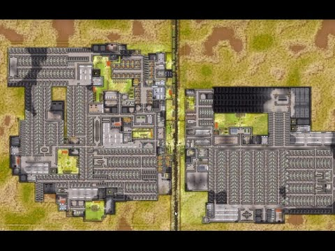 Prison Architect v2.0 - THE FINAL UPDATE