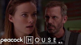 "Thirteen - ""I'm Not Coming Back"" | House M.D."